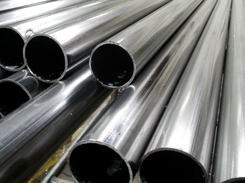 Does Aluminum Rust Does Aluminum Corrode Tampa Steel