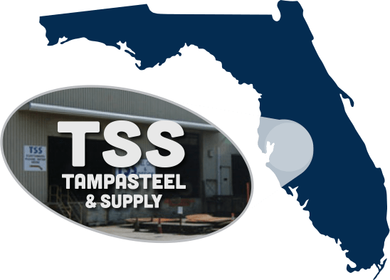 Tampa Steel & Supply Florida