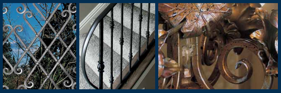 Ornamental Iron Supply