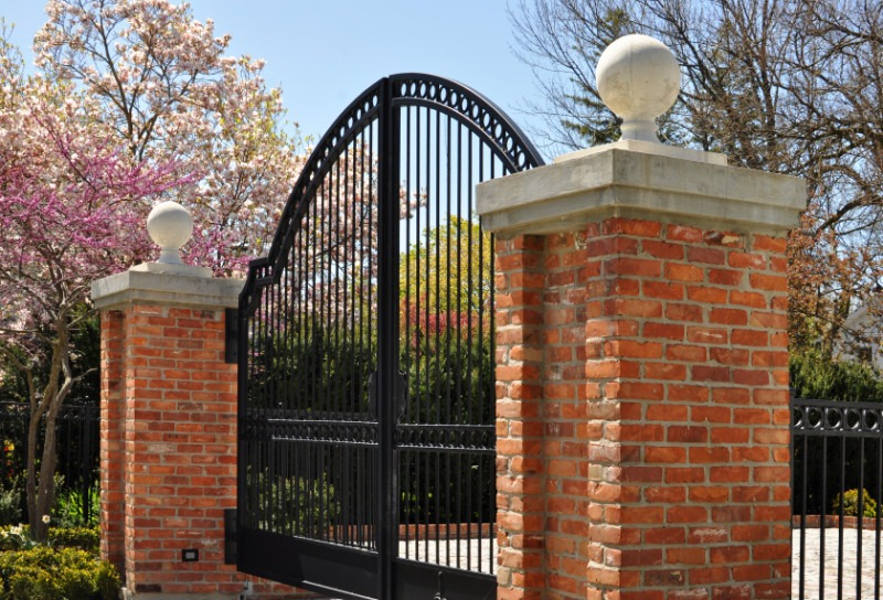 Things to Consider When Choosing a Gate