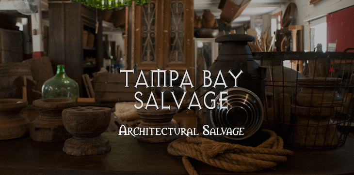 client showcase: tampa bay salvage | tampa steel & supply