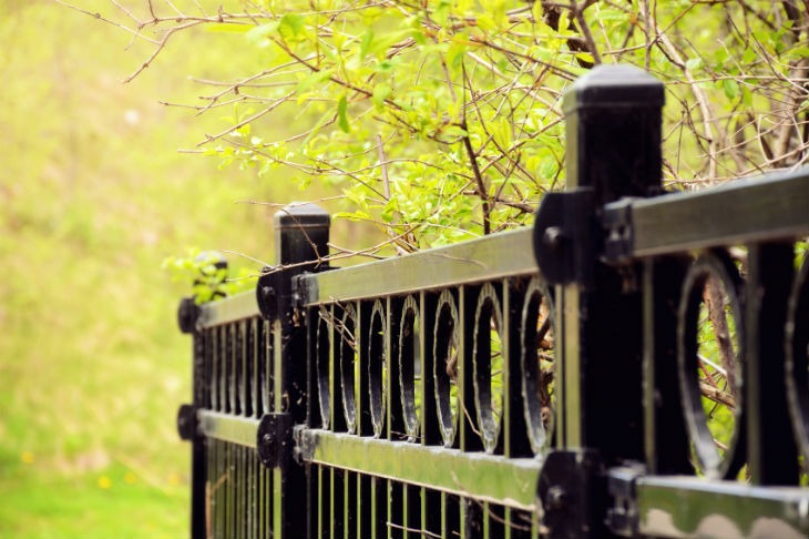 6 Benefits of Having an Aluminum Fence