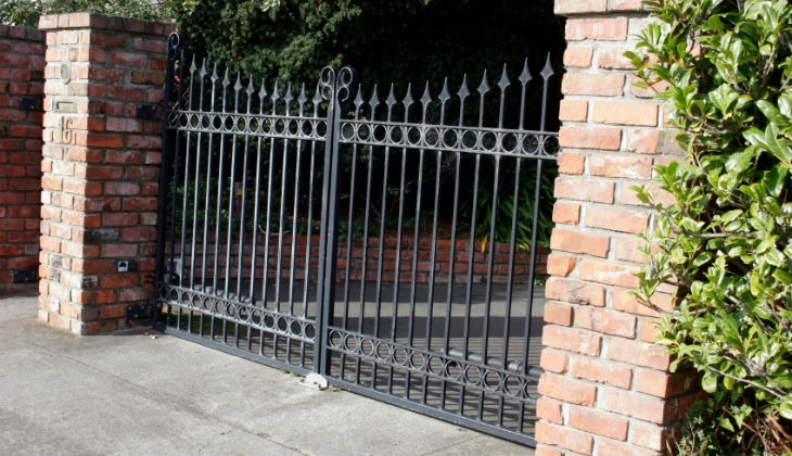 How an Electric Gate Can Add Value to Your Home