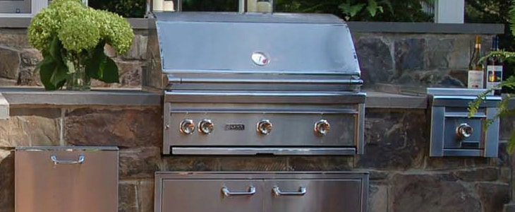 Outdoor Grills & Grilling Gadgets
