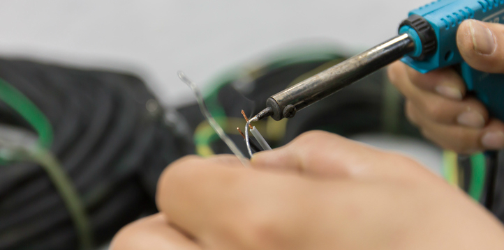 DIY Soldering for Beginners