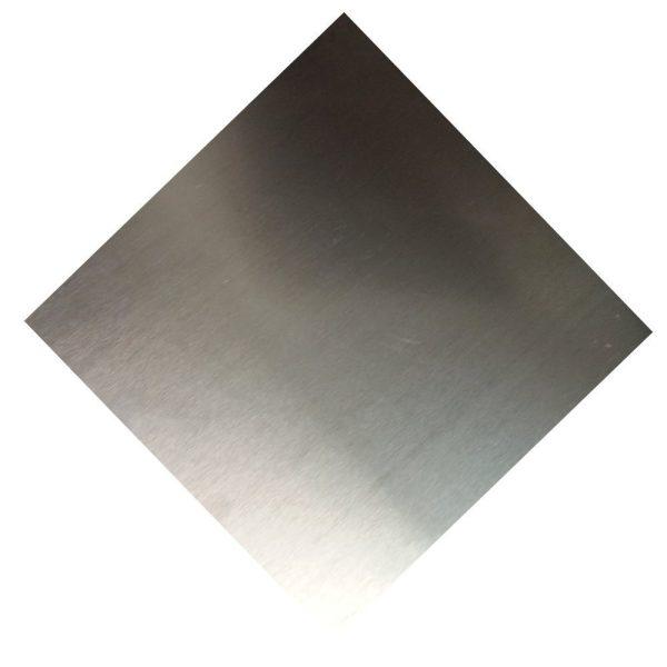 .125 Aluminum Sheet