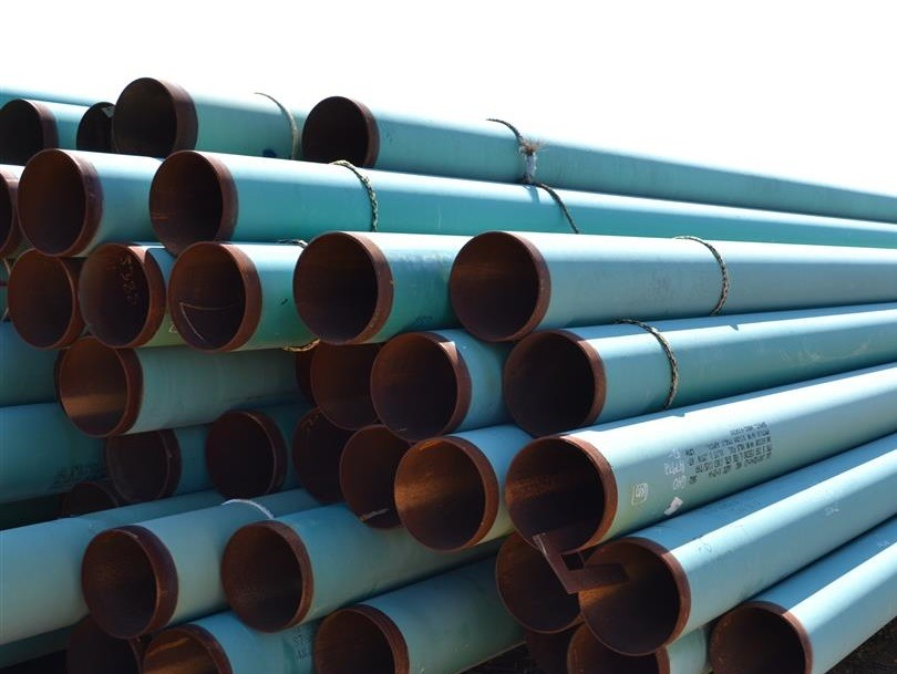 Quot pipe bollard with epoxy wall tampa steel supply