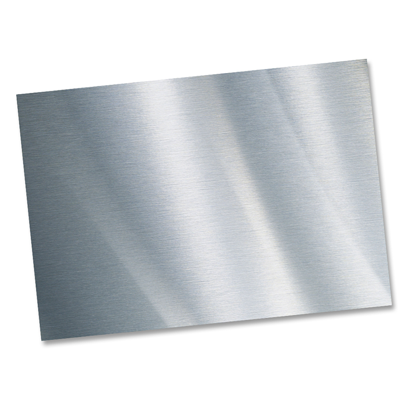 4x8 White Aluminum Sheet