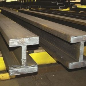 Wide Flange Beams - Steel H Beam