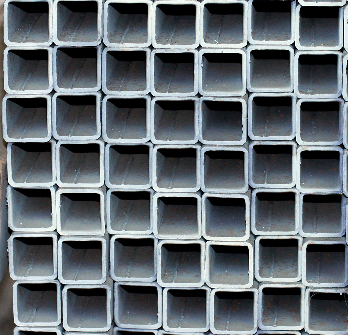 SQUARE TUBE 3/4 X 16 GAUGE | Tampa Steel & Supply