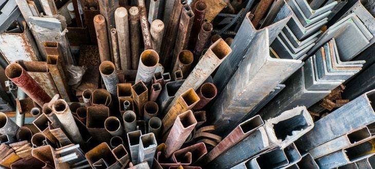 Benefits of Recycling Scrap Metal