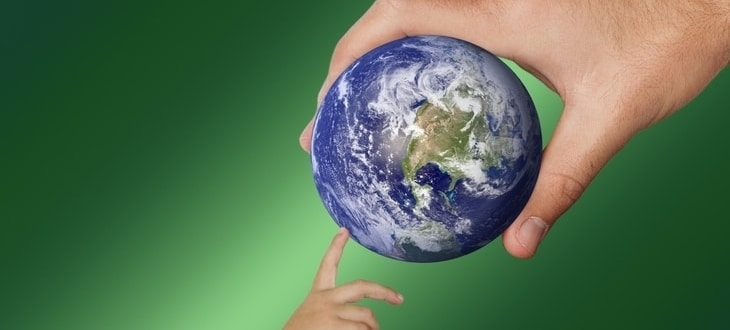 How Are You Going to Make a Difference on Earth Day 2018
