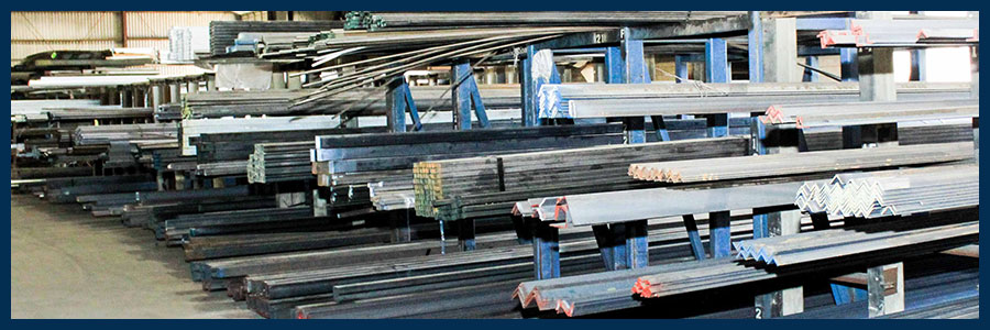 Tampa Steel & Supply - Products | Metal and Steel Supplier Near Me