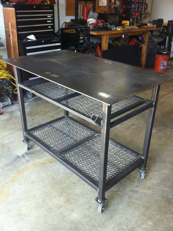 sheet metal projects