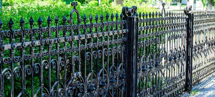 security-benefits-ornamental-fences