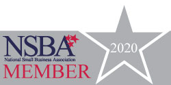 National Small Business Association logo
