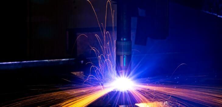 Plasma Cutting QA